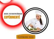 Photo de l'annonce: Agence de recrutement :femme de ménage ,cuisine, garde malade ,nounou…0637167421