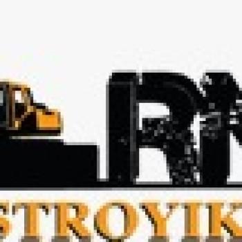 Logo du Vitrine: RMX STROYIKA 1990