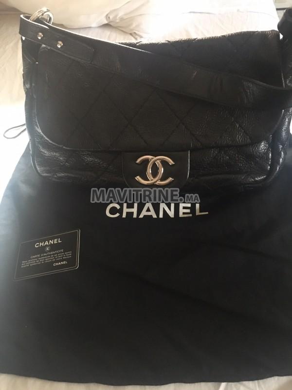 Vente Sac authentique Chanel