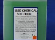 Photo de l'annonce: SSD SOLUTION CHEMICAL AUTOMATIC