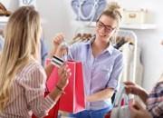 Photo de l'annonce: Vendeur et vendeuse