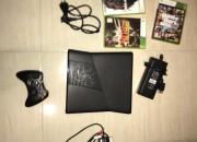 Photo de l'annonce: Console Xbox 360 avec 3 jeux
