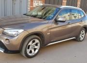 Photo de l'annonce: BMW X1 en excellent état