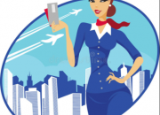 Photo de l'annonce: Hôtesses de l'air/stewards