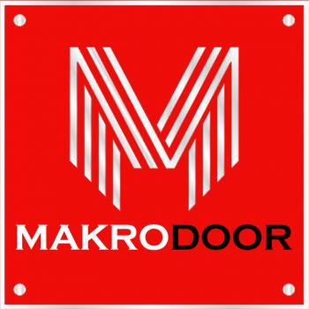 Logo du Vitrine: MAKRODOOR