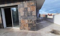 duplex 150m bourgone casablanca