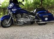 Photo de l'annonce: Vtx 1300 honda