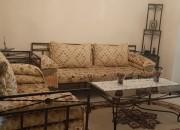Photo de l'annonce: Salon marocain en fer forgé