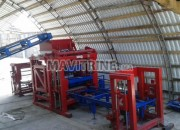 Photo de l'annonce: Machine de Fabrication de Pave
