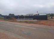 Photo de l'annonce: TERRAIN SUR LE BVD 2400/M² 7500 DH TTC