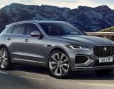 2021, année du renouveau pour Jaguar