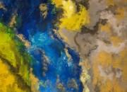 Photo de l'annonce: Tableaux  Peinture acrylique sur la toile