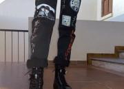 Photo de l'annonce: Vêtements femmes personnalisés (Customisation)
