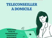 Photo de l'annonce: FORMATION ET RECRUTEMENT DES TÉLÉCONSEILLERS