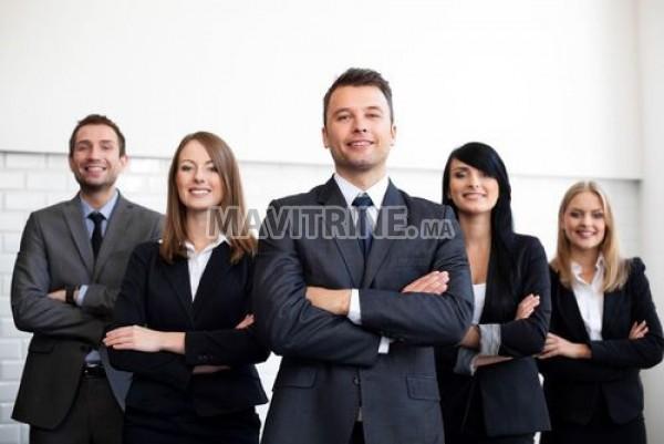 Agent Service à la Clientèle  pour les Débutants