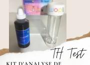 Photo de l'annonce: Produit Pour Le Test De La Dureté D'eau