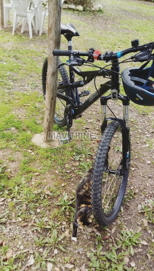 VTT ROCKRIDER 6.3 / VTT vélo