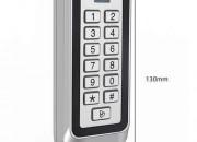 Photo de l'annonce: Digicode contrôle d'accès RFID autonome métal