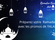 Photo de l'annonce: Promo de yalafa