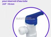 Photo de l'annonce: Connecteur 3/8 Fabriqué En Plastique De Qualité