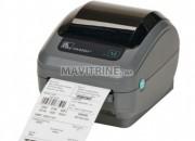 Photo de l'annonce: imprimante étiquette zebra GK420T