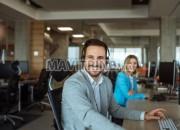 Photo de l'annonce: نبحث عن مبتدئين للعمل كمسوقين معتمدين من طرف الشركات المنتجة في الرباط
