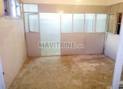Photo de l'annonce: MAGASIN AL QODS BERNOUSSI 300/M 8000 DH TTC