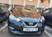 Photo de l'annonce: Nissan Micra 1.5 Acenta Plus Perso Diesel