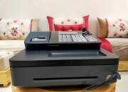 Photo de l'annonce: Caisse Enregistreuse Electronique  CASIO SE S100