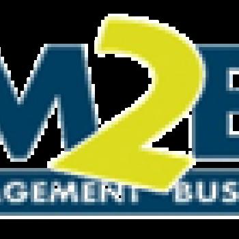 Logo du Vitrine: M2B CONSULTING