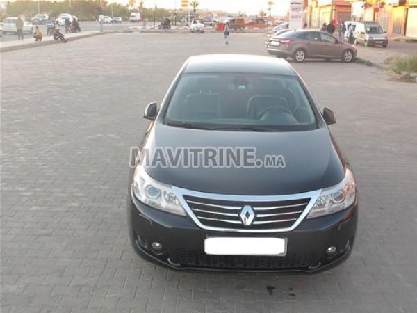 Renault latitude essence