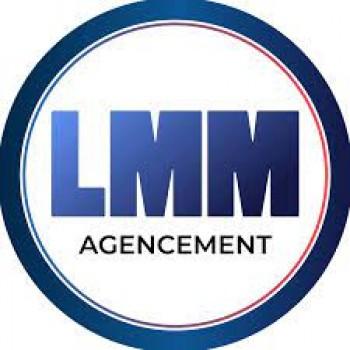 Logo du Vitrine: SARL LMM