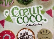 Photo de l'annonce: Livre a vendre: cœur coco (cathy cassidy)