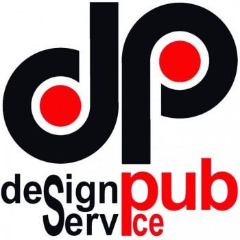 Logo du Vitrine: DESIGNPUB