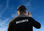 Photo de l'annonce: Agents de sécurité