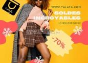 Photo de l'annonce: yalafa e _commerce