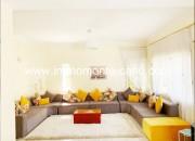 Photo de l'annonce: Location villa à l'Agdal Rabat