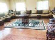 Photo de l'annonce: À louer villa avec piscine à Rabat