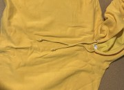 Photo de l'annonce: Sweat-shirt Jaune