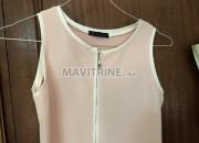 Photo de l'annonce: Robe rose pour fille
