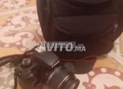 Photo de l'annonce: Appareil photo numérique Canon