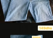 Photo de l'annonce: Plusieurs jeans