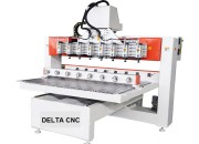Photo de l'annonce: Machine de découpage en bois