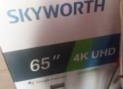 Photo de l'annonce: TV Skyworth 65 pouces neuf