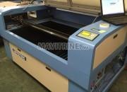Photo de l'annonce: Machine Delta CNC