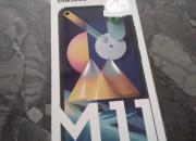 Photo de l'annonce: Samsung m11 neuf
