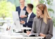 Photo de l'annonce: Conseillers Commerciaux En Prise De Rendez Pour Les Débutants