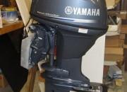 Photo de l'annonce: Yamaha 40hp 4 Stroke Outboard Engine