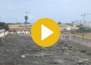 Photo de l'annonce: Terrain de 4392m² en angle  Boulevard Abdelhadi Boutalb Ex Route D'Azemmour Casablanca