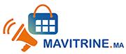 logo de MaVitrine.ma